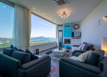 Thumbnail 3 bed villa for sale in Luxury Villa In Kavac For Sale, Kavac, Montenegro