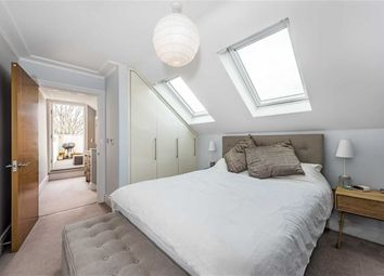 Thumbnail 2 bed flat for sale in North Worple Way, London