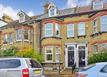 Thumbnail 4 bed semi-detached house for sale in Crescent Road, Ramsgate, Kent