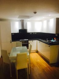 Thumbnail 1 bed flat to rent in Tolworth Broadway, London