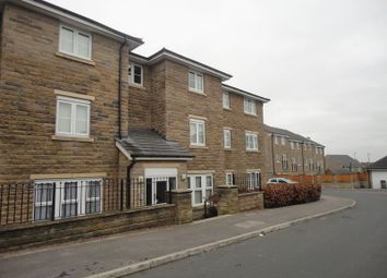 Thumbnail 2 bed flat to rent in Highfield Chase, Dewsbury