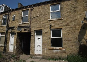 Thumbnail 2 bedroom terraced house for sale in Ward Street, Bradford, West Yorkshire