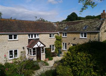 Thumbnail 4 bed cottage for sale in Upper Westmancote, Westmancote, Tewkesbury