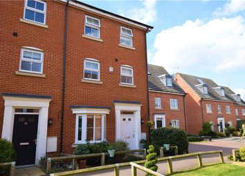 Thumbnail 4 bed end terrace house for sale in Cawbeck Road, Little Canfield, Dunmow