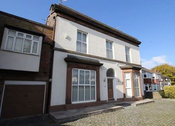 Thumbnail 6 bed semi-detached house for sale in Olive Lane, Wavertree, Liverpool