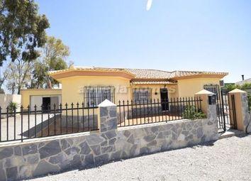 Thumbnail 3 bed villa for sale in Villa Antracita, Albox, Almeria