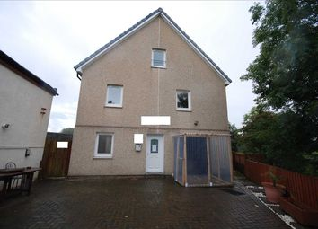 Thumbnail 6 bed detached house for sale in Loanhead Road, Ardrossan