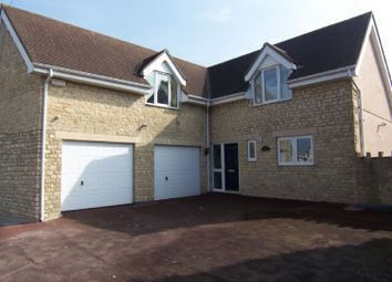 Thumbnail 3 bed detached house to rent in Marston Lane, Frome