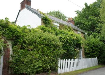 Thumbnail 3 bed cottage to rent in Idless, Truro