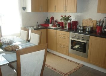 Thumbnail 2 bed flat for sale in Stopford Road, St. Saviour, Jersey