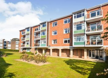 Thumbnail 2 bed flat for sale in Sandstone Court, Dixwell Road, Folkestone