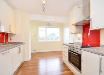 Thumbnail 3 bed flat to rent in Carroll House, Craven Terrace
