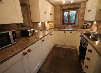 Thumbnail 2 bed semi-detached house to rent in Hollingworth Lane, Todmorden