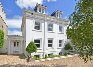 Manston Terrace, St. Leonards, Exeter EX2. 5 bed detached house for sale