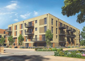 Thumbnail 2 bed flat for sale in Anchor Point, Salter Road, London