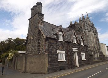 Thumbnail 3 bed detached house for sale in Station Road, Llanrwst, Conwy