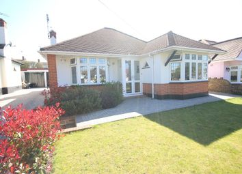 Thumbnail 2 bed detached bungalow for sale in Lifstan Way, Southend-On-Sea