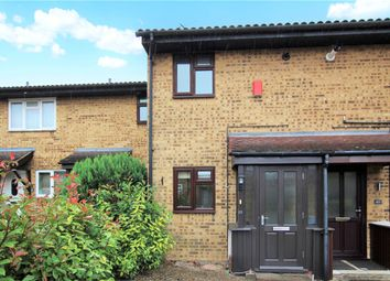 Thumbnail 1 bed terraced house for sale in Wren Close, St Pauls Cray, Kent