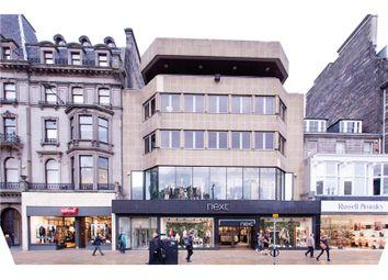 Thumbnail Office to let in 108, Princes Street - 3rd Floor, Edinburgh, Midlothian, Scotland