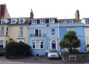 Thumbnail 2 bedroom flat for sale in Dawlish, Devon