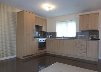 Thumbnail 2 bed flat to rent in Prospero Way, Swindon