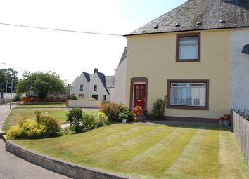 Thumbnail 2 bed semi-detached house for sale in Parkside Road, Alyth