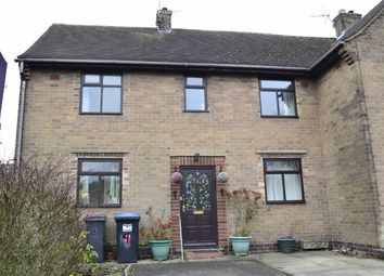 Thumbnail 3 bed semi-detached house for sale in Oat Hill, Wirksworth, Derbyshire