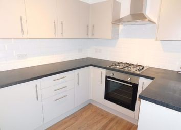 Thumbnail 3 bed property to rent in Glastonbury Road, Morden