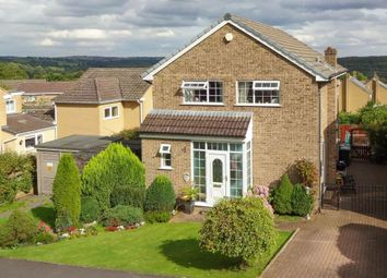 Thumbnail 3 bed detached house for sale in Garsdale Crescent, Baildon, Shipley