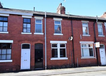 Thumbnail 2 bed terraced house for sale in Clyde Street, Ashton-On-Ribble, Preston