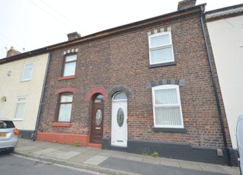 Thumbnail 2 bed terraced house for sale in Joseph Street, Widnes