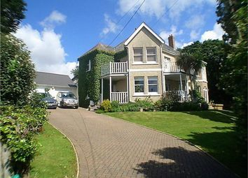 Thumbnail 5 bed detached house for sale in Hillside Road, St Austell, Cornwall
