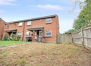 Thumbnail 2 bedroom end terrace house for sale in Thornton Mews, Reading, Berkshire