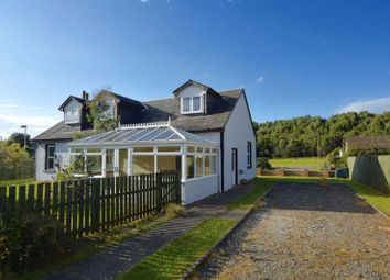 Thumbnail 4 bed detached house for sale in Main Street, Sorn, Mauchline