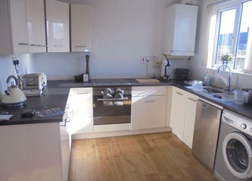 Thumbnail 2 bed end terrace house to rent in Bulwer Road, Coventry