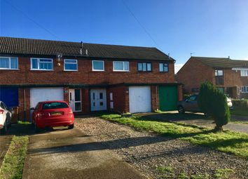 Thumbnail 3 bed terraced house for sale in 34 Wheatstone Close, Northway, Tewkesbury, Gloucestershire