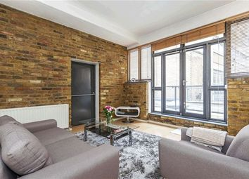 Thumbnail 2 bed flat to rent in Britannia Lofts, Clerkenwell, London