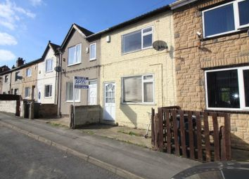 Thumbnail 3 bed detached house to rent in Staveley Street, Doncaster