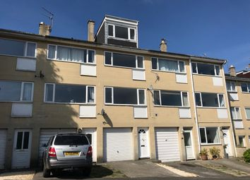 Thumbnail 4 bed terraced house to rent in Solsbury Way, Bath