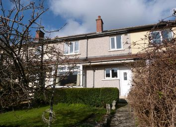 3 bed terraced house for sale in Ashley Road, Bingley BD16