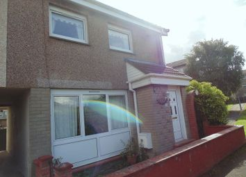 Thumbnail 2 bed terraced house for sale in Alder Lane, New Stevenston, Motherwell