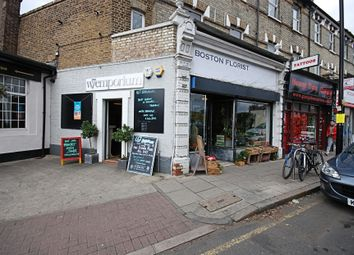 Thumbnail Restaurant/cafe to let in Boston Road, Hanwell