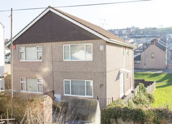 Thumbnail 3 bedroom semi-detached house for sale in Seaton Place, Ford, Plymouth