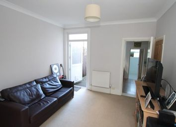 Thumbnail 1 bed maisonette for sale in Park Road, Dartford, Kent
