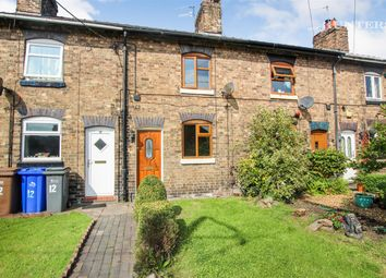 Thumbnail 2 bed terraced house for sale in Foundry Square, Norton Green, Stoke On Trent