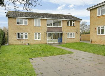 Thumbnail 1 bed flat for sale in Pound Close, Over Wallop