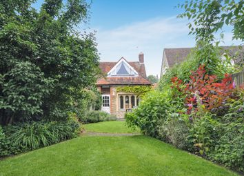 Thumbnail 3 bed cottage for sale in Rectory Road, Great Haseley, Oxford