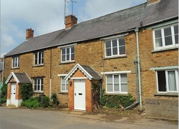 Thumbnail 2 bed terraced house to rent in Richmond Street, Kings Sutton, Banbury