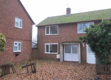 Thumbnail 4 bed terraced house to rent in Greywell Avenue, Southampton