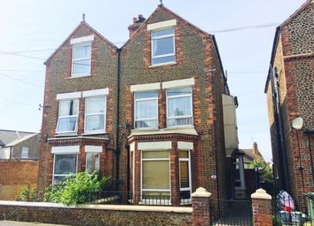 Thumbnail 5 bed semi-detached house to rent in Hill Street, Hunstanton